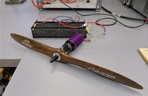 Niewykrywalne drony na wodór