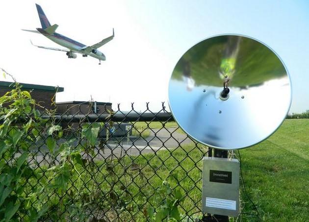 Jak pozbyć się natrętnego drona?