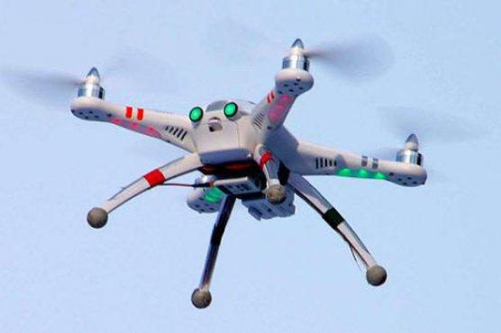 Polskie media coraz chętniej wynajmują drony