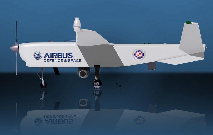 Po sukcesie IT-AIR1, Airbus Group zapowiada utworzenie nowego centrum budowy dronów w Polsce.