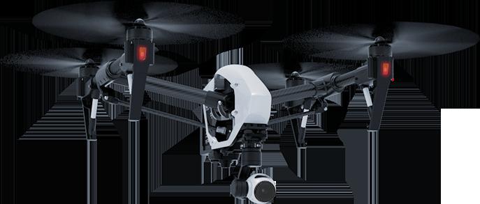 Ultra HD zagościło na dobre w świecie dronów – DJI Inspire 1