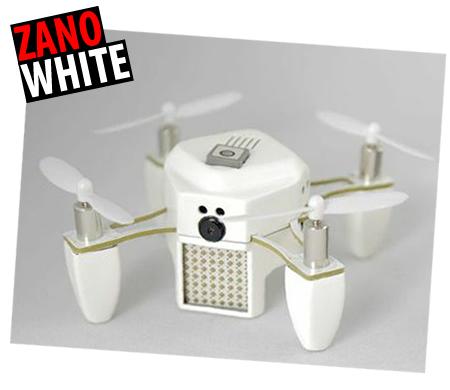 ZANO, fot: kickstarter.com/projects/torquing/zano-autonomous-intelligent-swarming-nano-drone?ref=discovery