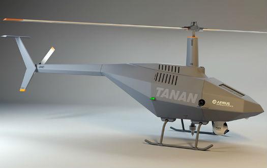 TANAN, fot: Airbus
