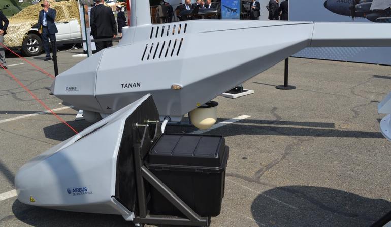 TANAN, fot: fot. M.Dura/Defence24.pl