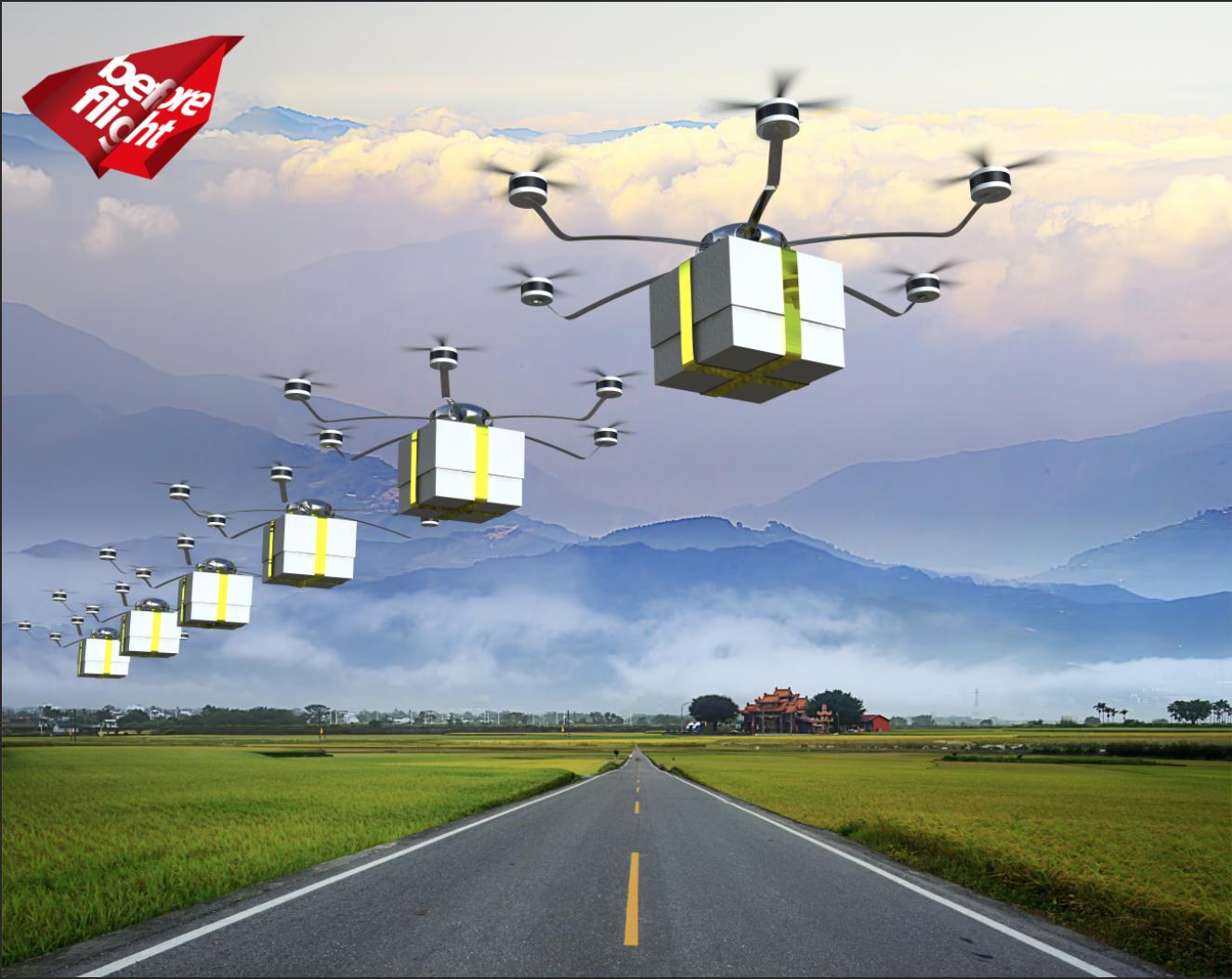 Rynek dronów w Polsce – bezpłatne webinarium! [19.01.2015]
