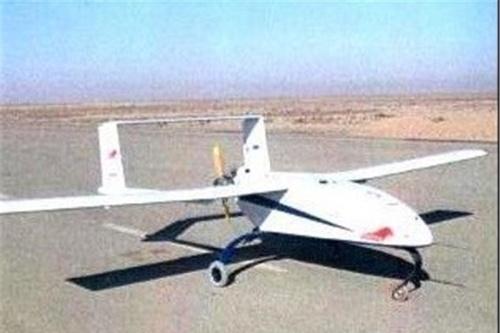 Irański, bezzałogowy przemysł rośnie w siłę. Oblot Homa-2.