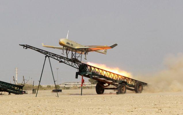 Yasir, Raad-85, fot: gizmodo.com