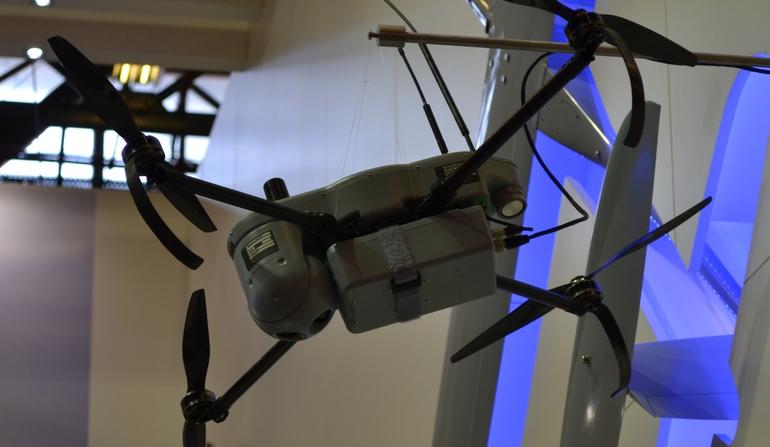 BSL Virtus firmy WB Electronics, fot. M.Dura / defense24.pl