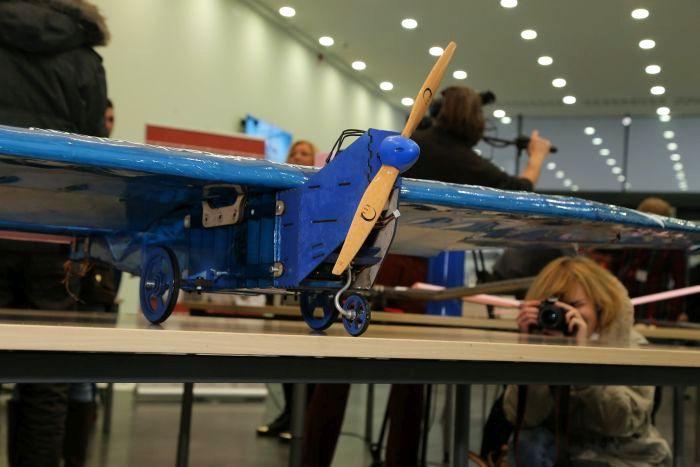 Zawody akademickich konstruktorów bezzałogowców w Lakeland na Florydzie – SAE Aerodesign East. Mamy 2 polskie zespoły!