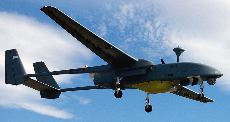 Niemcy i Francja wspólnie zbudują bezzałogowca do zadań bojowych.