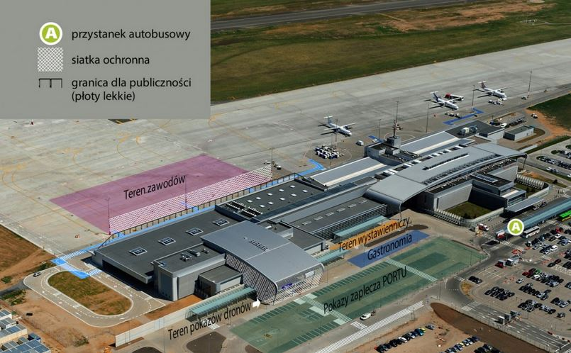 Mapa DRON/UP w Poznaniu [26-27.09.2015]