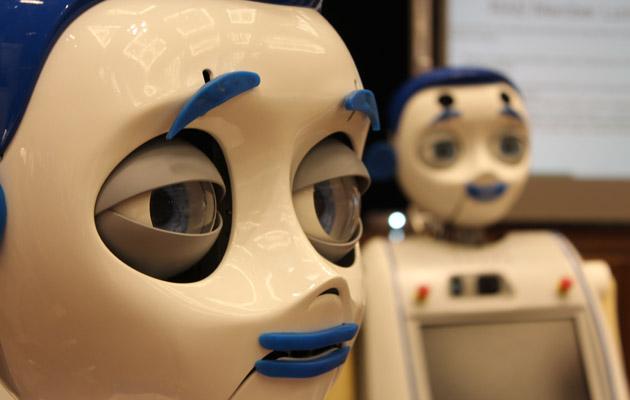 Interaktywny Festiwal Robotów Cyberiada III w Warszawie [13-22.11.2015]