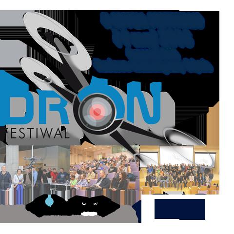 Dron Festiwal, dronfestiwal.pl