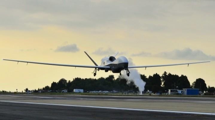 MQ-4C Triton niedługo dołączy do MQ-9 Reaper i wysłużonego MQ-1 Predator