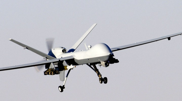 Airbus, Finmeccanica i Dassault Aviation stworzą europejskiego drona klasy MALE