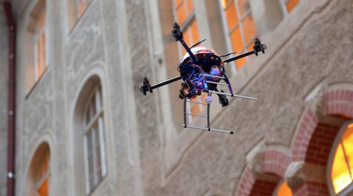 Studiowanie dronów? W Polsce możliwe już od lutego przyszłego roku!