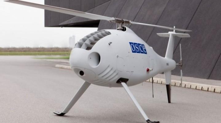Drony S-100 dotarły na Ukrainę!