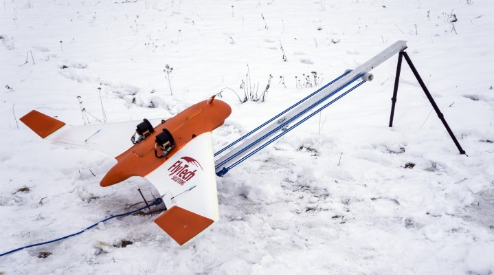 """Konstruktorzy dronów z Krakowa pojadą do Dubaju. Po zwycięstwo w konkursie """"Drones for good""""."""