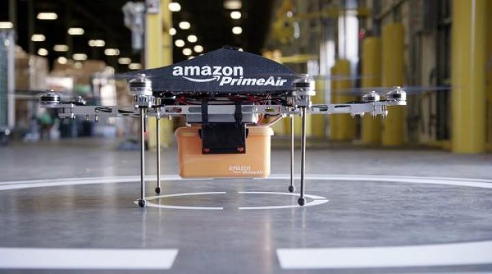Anielska cierpliwość Amazona, czyli ciąg dalszy historii Prime Air.