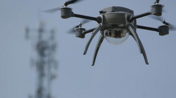 Niemcy i Francja wyślą drony na wschód Ukrainy?