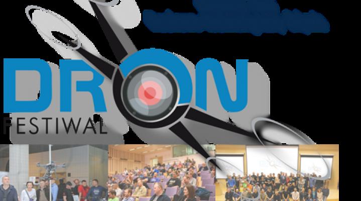 Gdynia: Dron Festiwal II [14.05.2016]